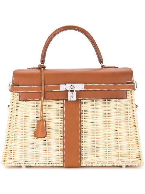 Hermès Kelly Picnic Bag