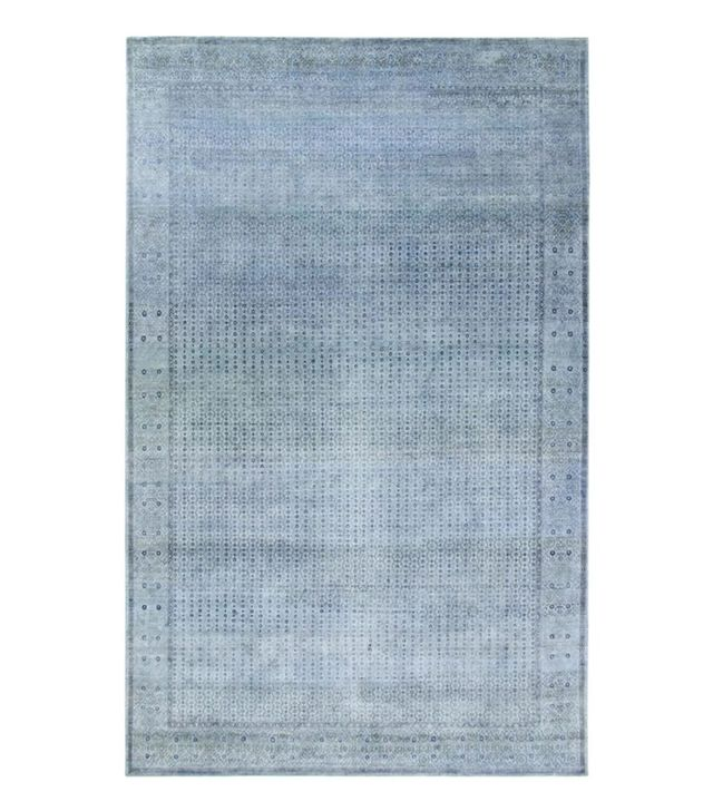 ABC Home Color Reform Silk Overdyed Rug