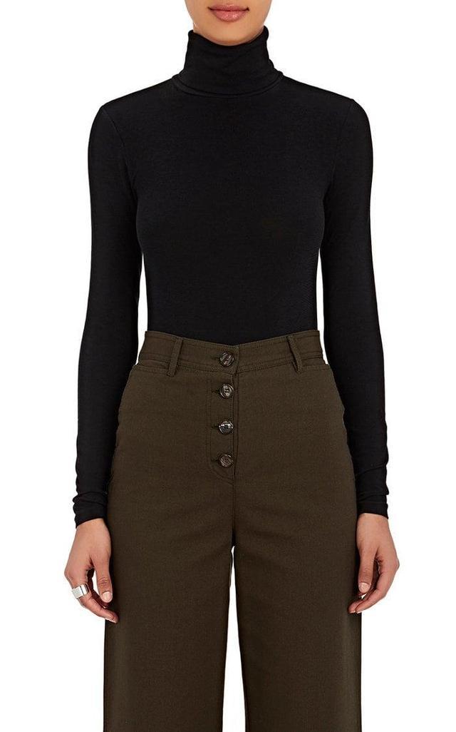 Women's Colorado Cotton-Blend Bodysuit