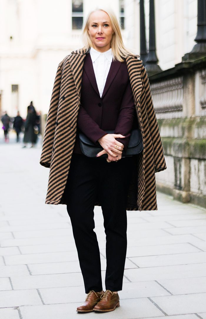 75d64d425e06 How to Wear Brogues  5 Outfits That Will Make You Reconsider