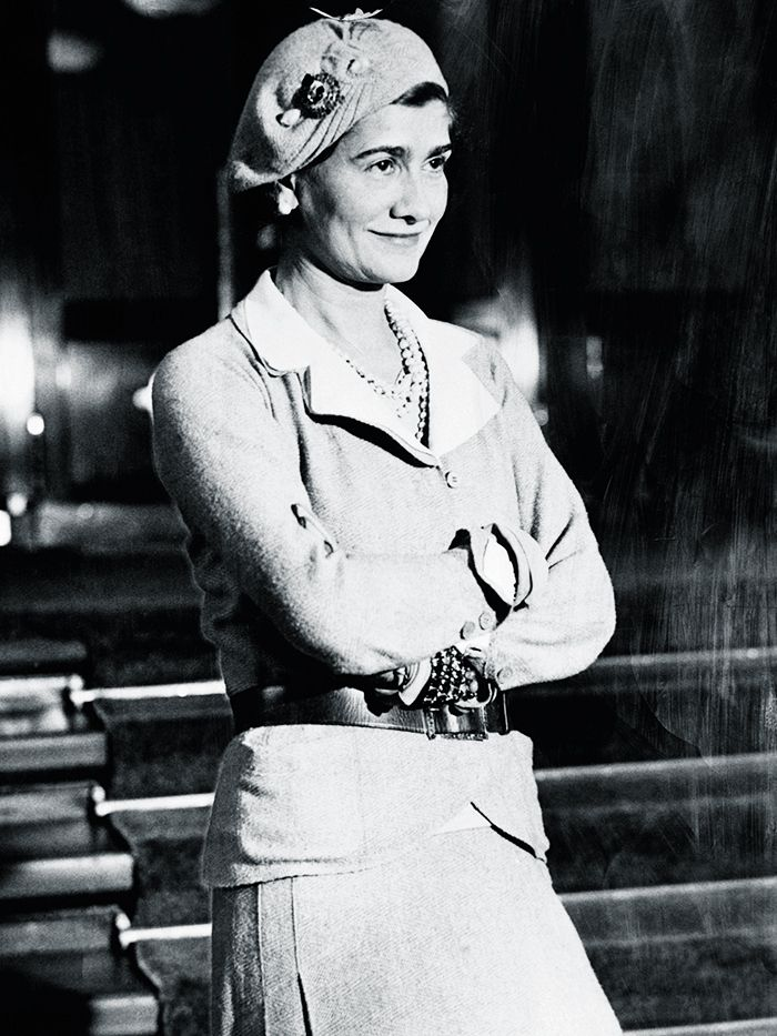 1920s fashion and the 5 trends coco chanel kickstarted