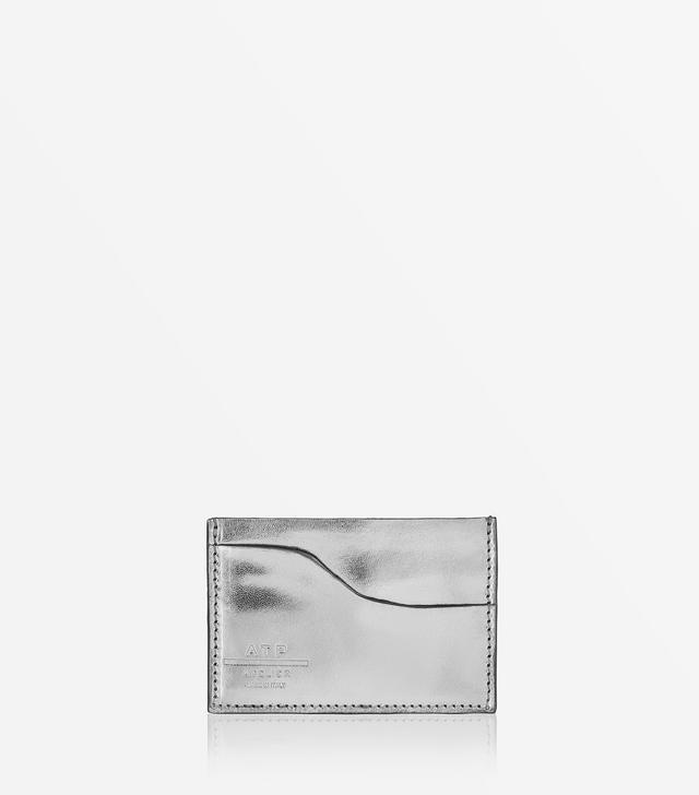 ATP Vinci Silver Vacchetta