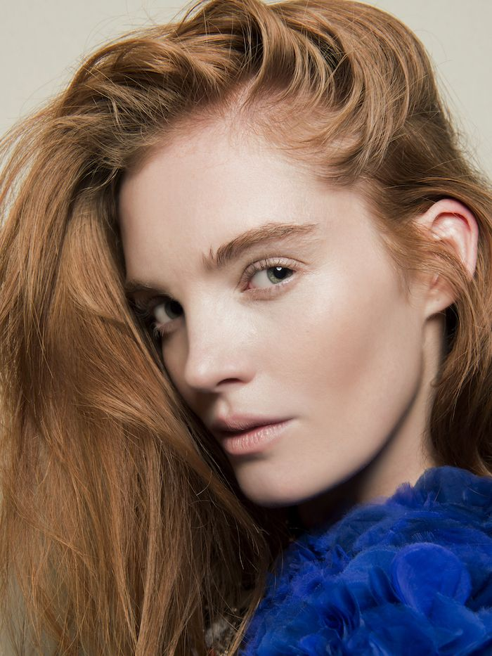 Heres Everything You Need To Know About Organic Hair Dye Byrdie