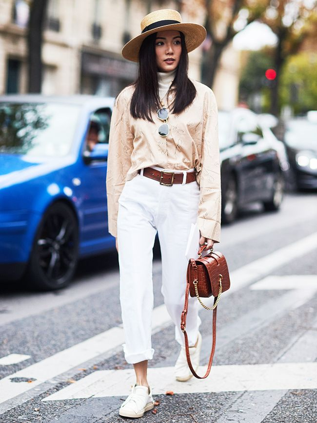 9 New Street Style Trends for 2018  afe3c768b99