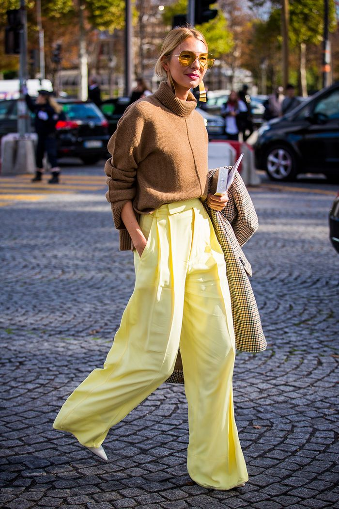 9 New Street Style Trends For 2018