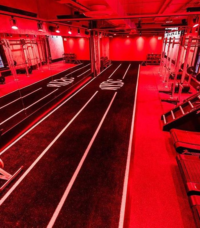 6 of the Best Gyms in NYC | TheThirty