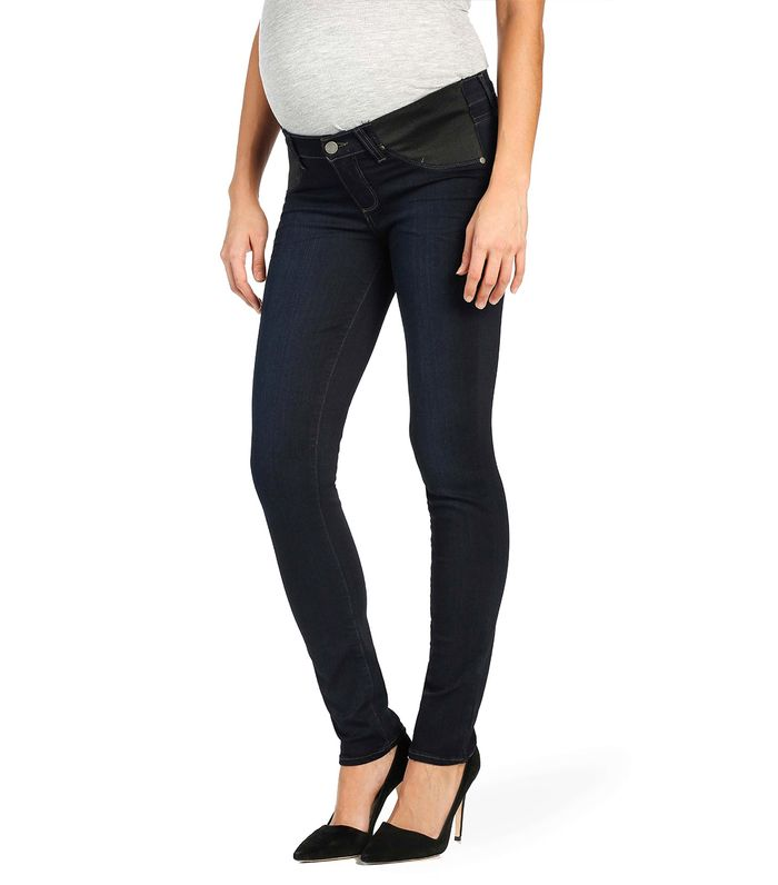 50963b2d9802b The 18 Best Maternity Jeans Stylish Mothers-to-Be Swear By | Who ...
