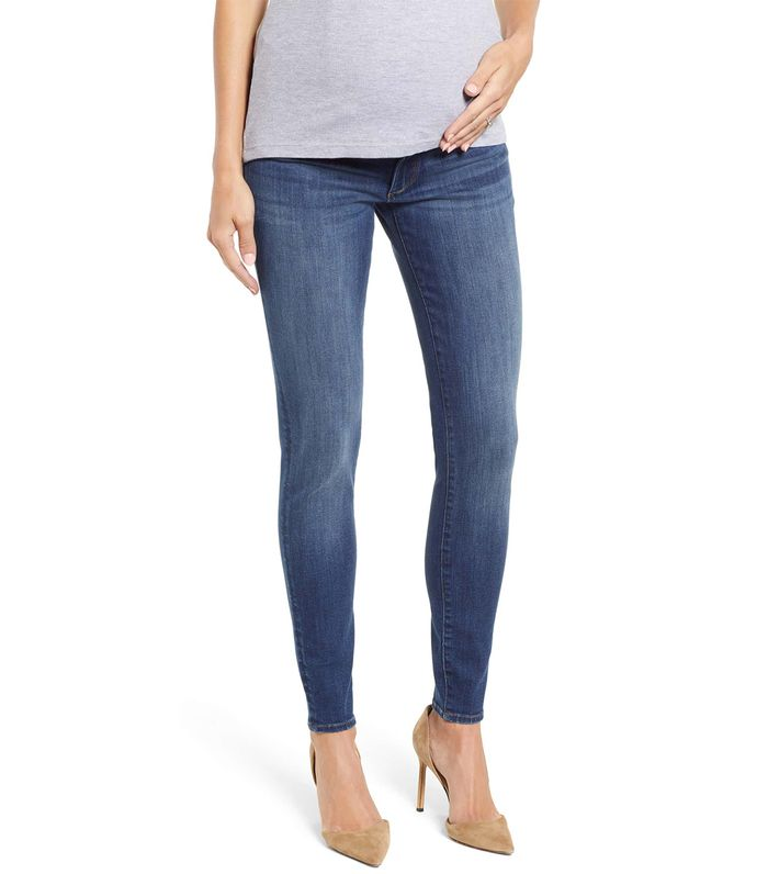 93781afc8f5 The 18 Best Maternity Jeans Stylish Mothers-to-Be Swear By