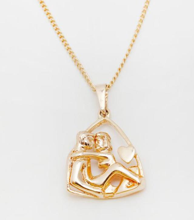 Reliqua Love Necklace
