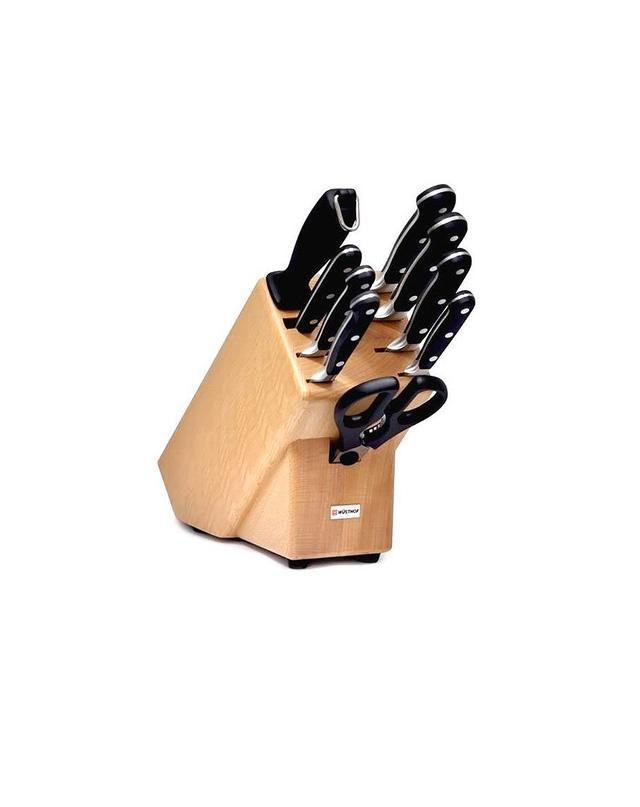 Wüsthof Knife Set