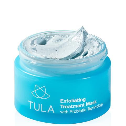 Exfoliating Treatment Mask