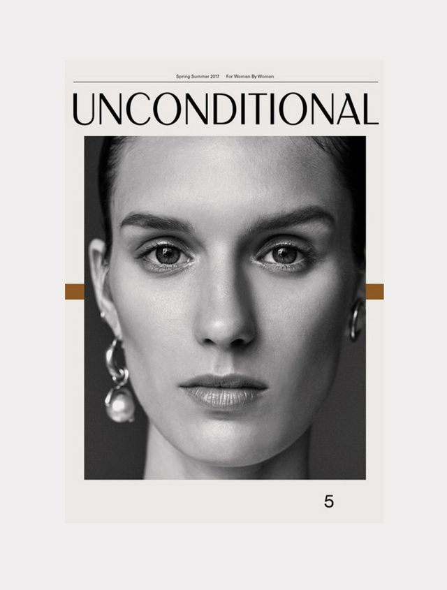 Unconditional Magazine