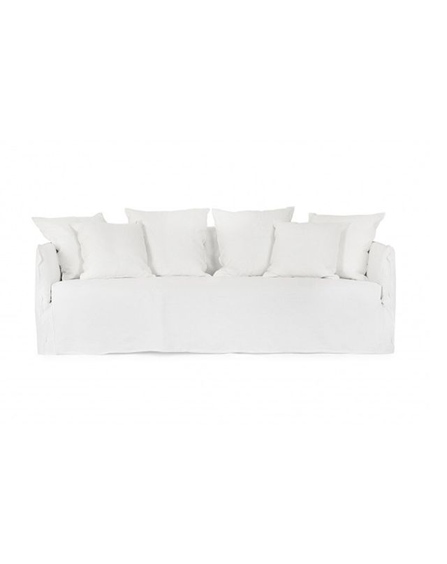Lounge Lovers Bronte 3 Seat Sofa