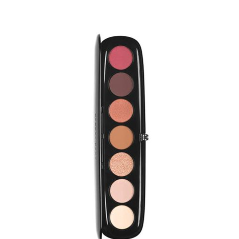 Eye-Conic Multi-Finish Eyeshadow Palette Smartorial in Scandalust