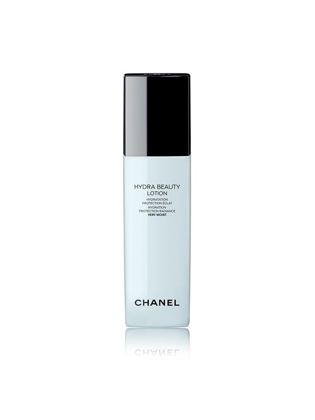 Chanel Hydra Beauty Lotion Moisture Protection