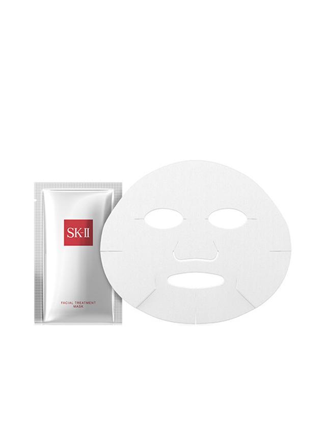 SK-II Treatment Mask