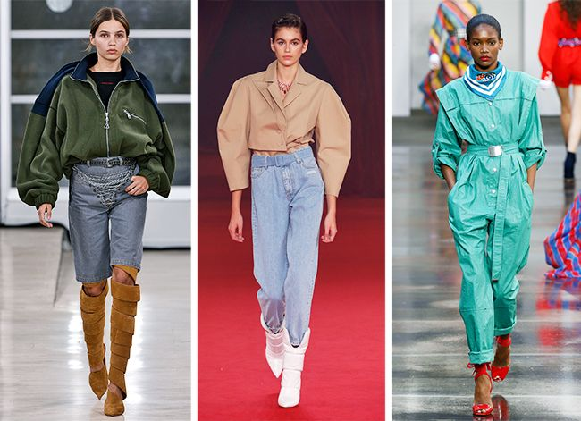 868ca4842ff Summer 2018 Fashion Trends: All the Key Catwalk Looks | Who What Wear UK