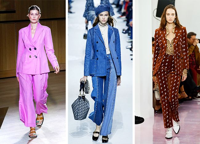 Summer 2018 Fashion Trends: All the Key Catwalk Looks | Who