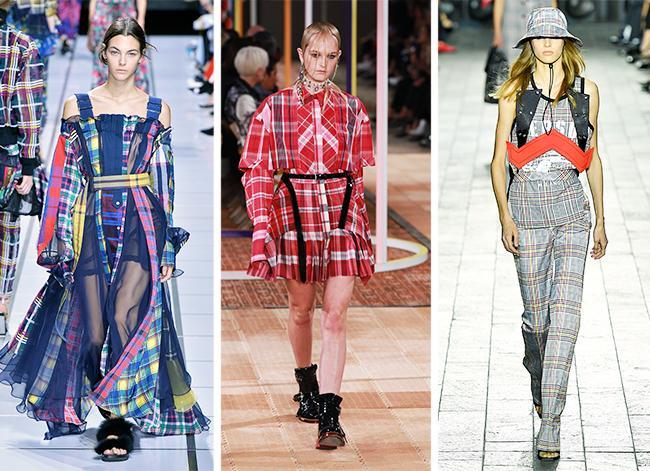 5ccf70855b4 Summer 2018 Fashion Trends  All the Key Catwalk Looks