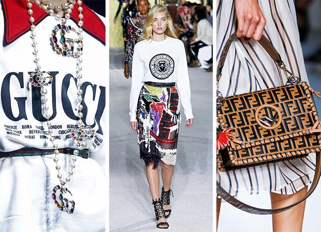 07e284b54350 Summer 2018 Fashion Trends  All the Key Catwalk Looks