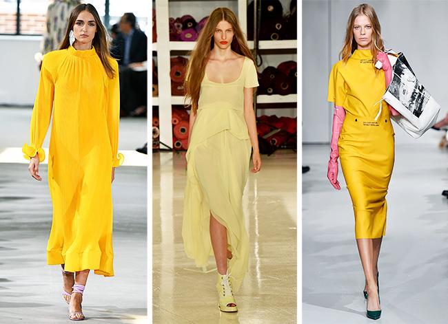 9835ed14c12 Summer 2018 Fashion Trends  All the Key Catwalk Looks