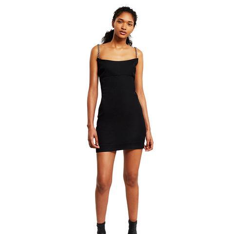 Chain Strap Viki Dress