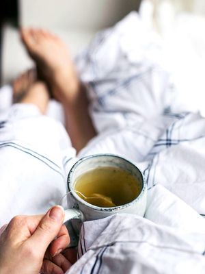 From Sleep to Digestion: How to Use Tea to Solve (Almost) Everything