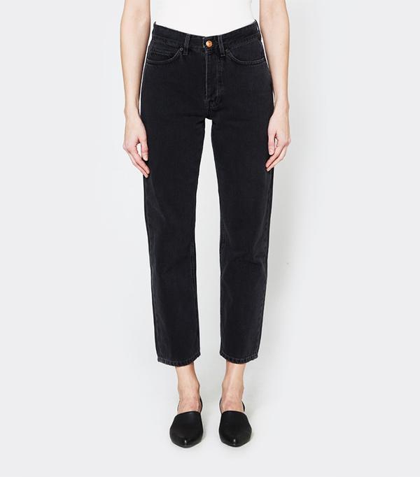 Pearl Jean in Black