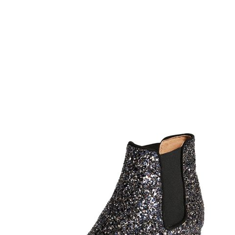 Macey Sparkle Boots