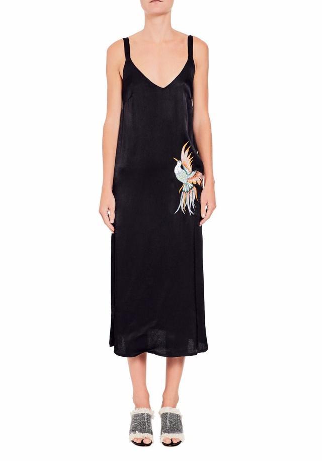 MLM Nixon Midi Dress