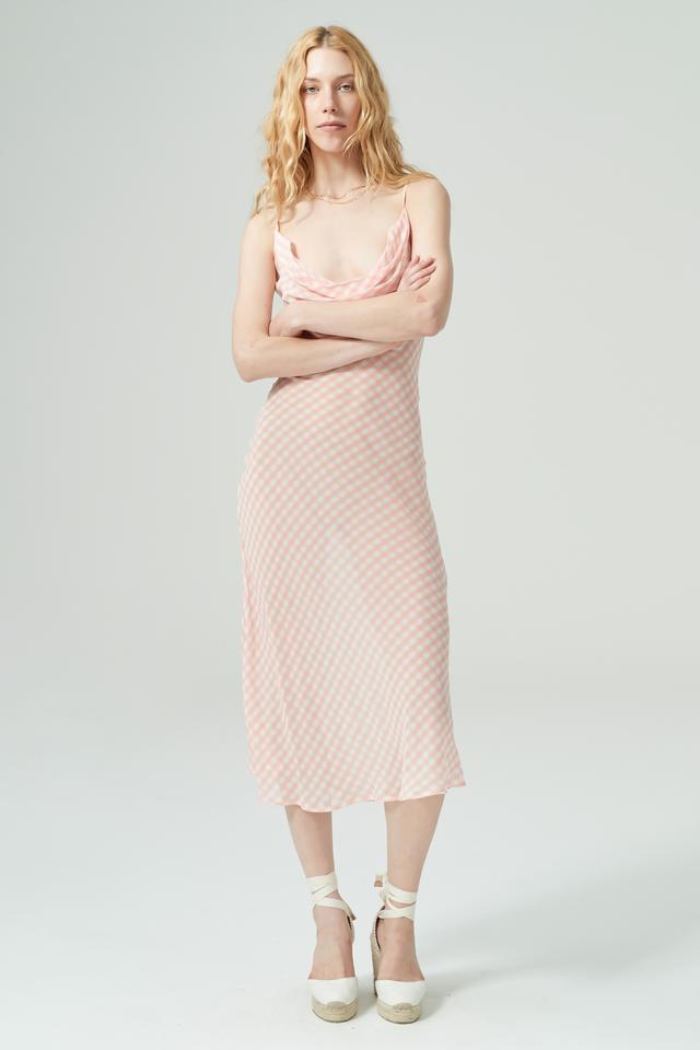 Hansen & Gretel Milena Silk Dress