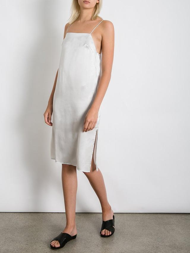 Matin Silk Dress