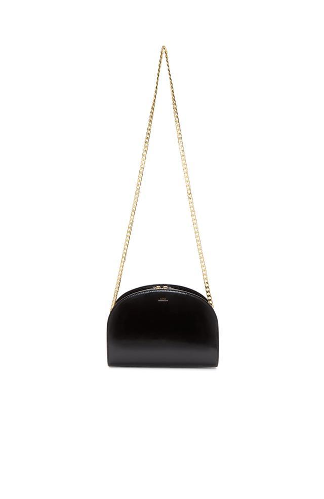 A.P.C Luna Bag