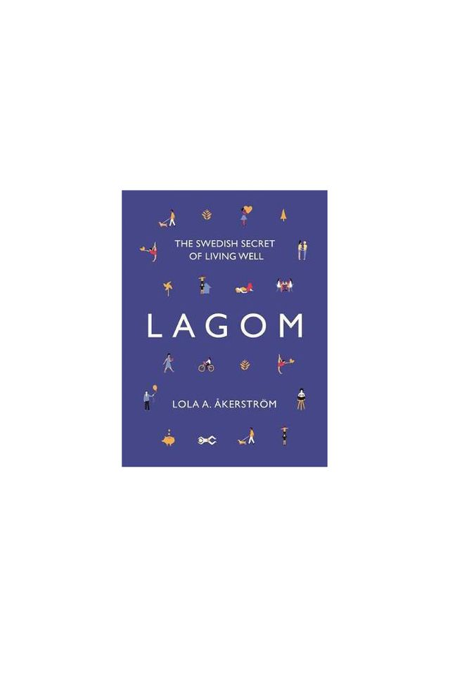 Lagom by Lola A. Åkerström