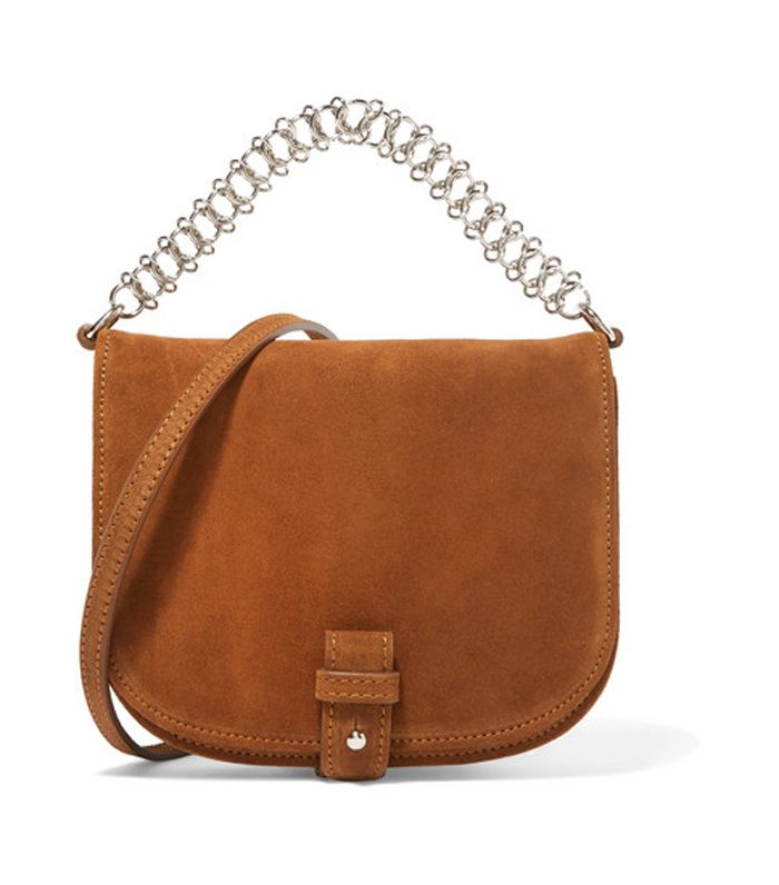 Tan Handbags Always Look Expensive Who What Wear Uk