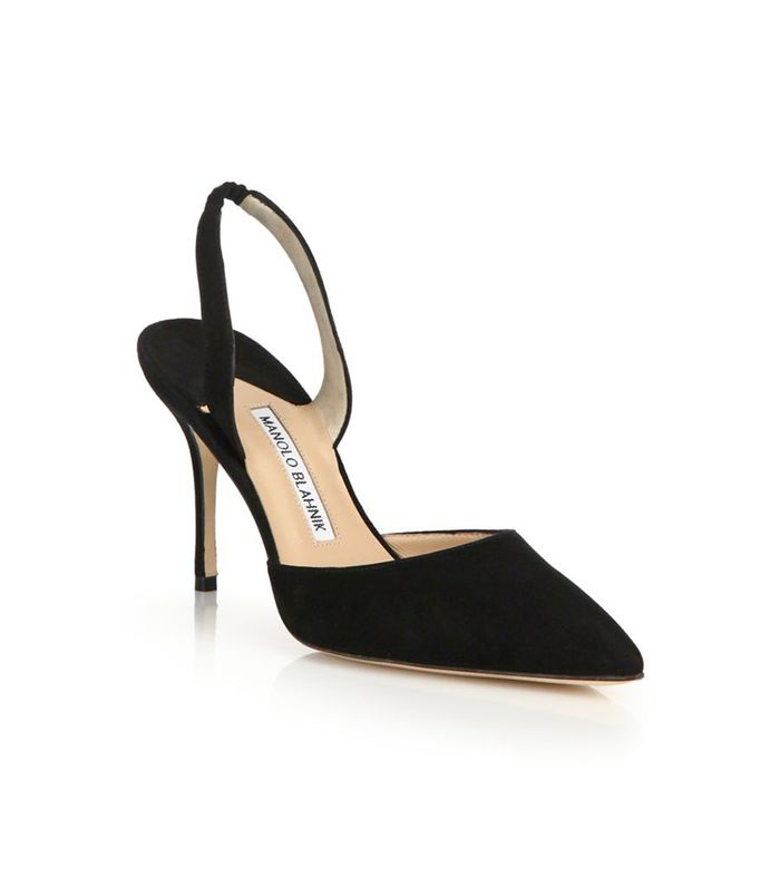 3d2c3626afc9 These Are the Most Comfortable Heels for Work
