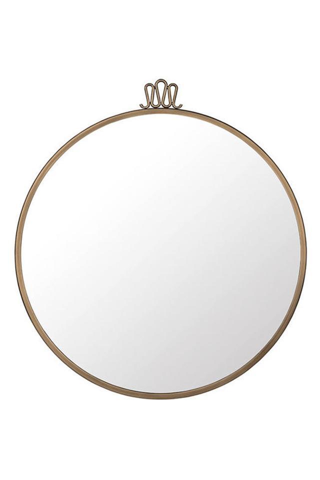 Gubi Gio Ponti Randaccio Wall Mirror