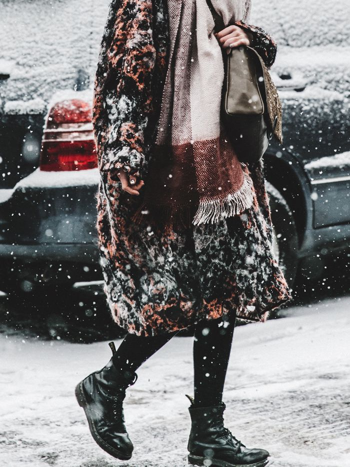 8 Stylish Invierno Botas That Will  Survive the Next Snow Storm  Will Who b1c94e