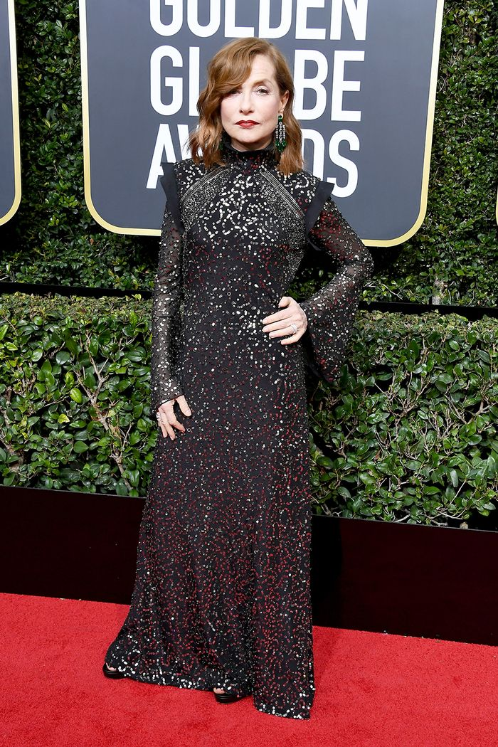 Golden Globes Red Carpet 2018 Who What Wear