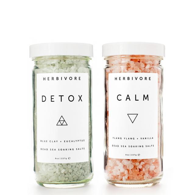 Herbivore Botanicals 'Calm' Bath Salts