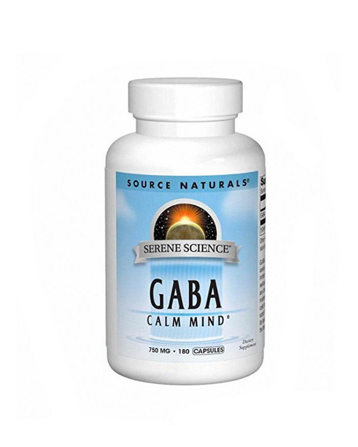 Taking GABA for Sleep: Does It Really Work? | TheThirty