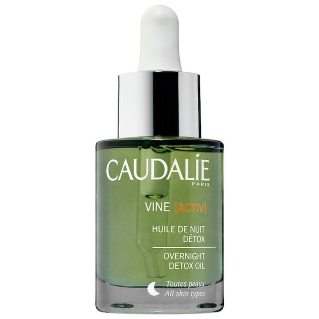 Vine Activ Overnight Detox Night Oil 1 oz/ 30 mL