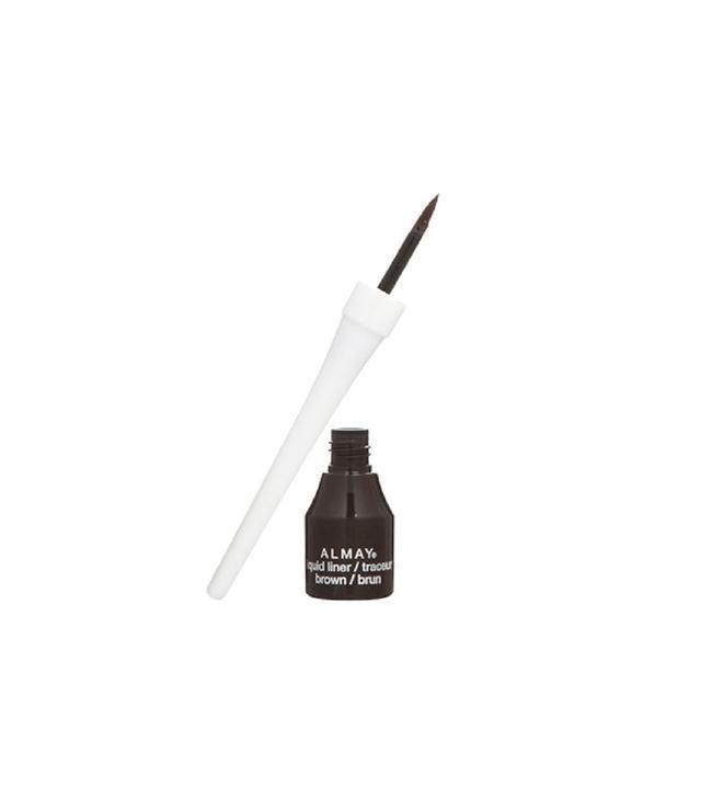 Liquid Eyeliner, Black 221, 0.1 Ounce Package