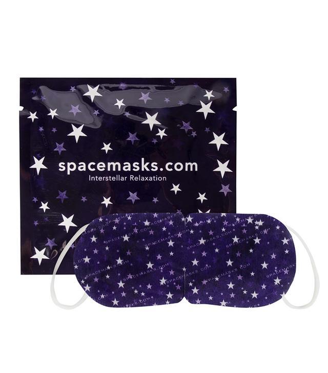 Spacemasks Interstellar Relaxation Eye Mask
