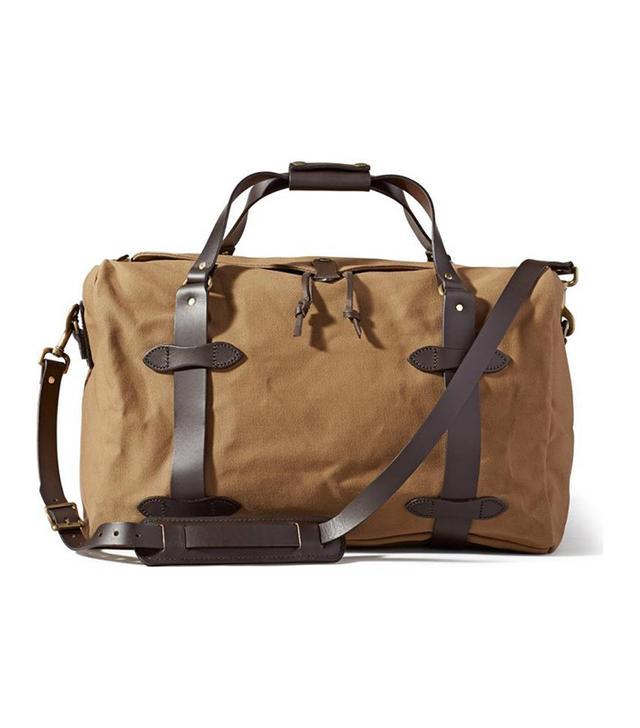 Medium Duffel Bag -