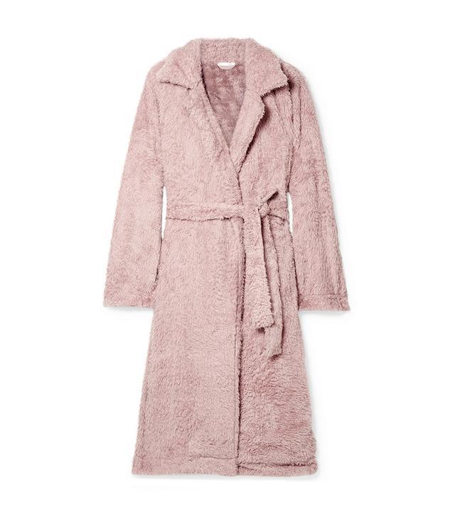 Altman Cotton-terry Robe