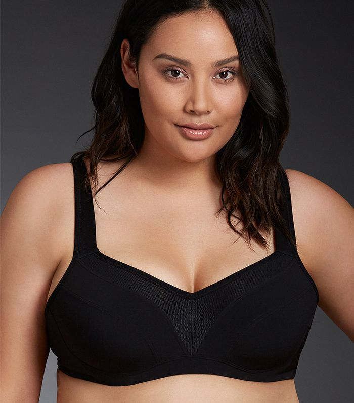 The Reviews Are In: These Are the Best Plus-Size Sports Bras