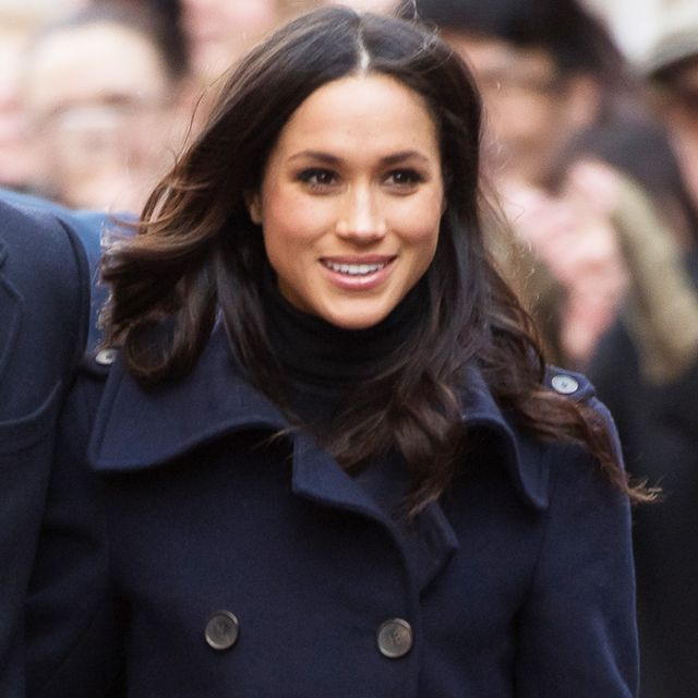 Meghan Markle Just Deleted All of Her Social Media Accounts—Here's Why