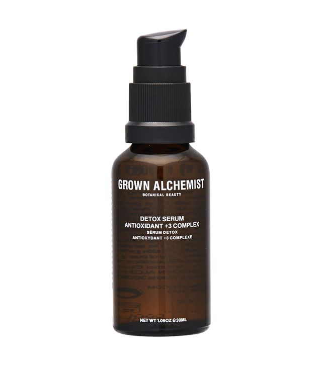 Grown Alchemist Detox Serum Antioxidant