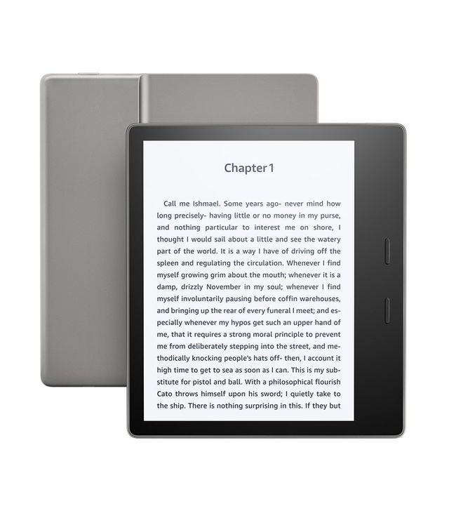 "Amazon 7"" Kindle Oasis"